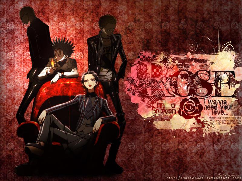 69 best <b>NANA anime</b> images on Pinterest