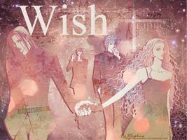 Nana: Wish by morfachas