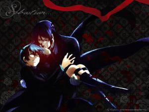 Kuroshitsuji: Sebastian...