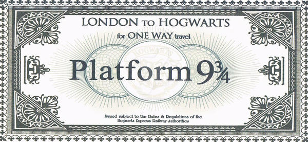 Harry Potter Birthday Invitation Template with awesome invitation sample