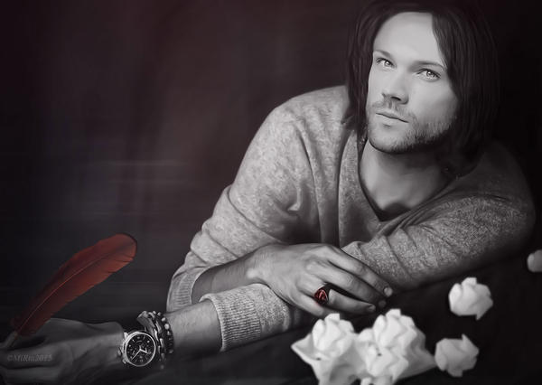 Jared by MiRta5