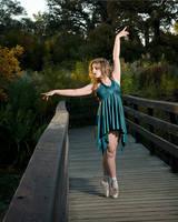 Ballet by ktryon