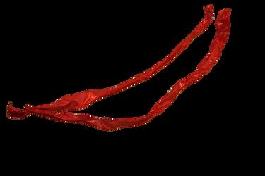 Red Ribbon by ktryon