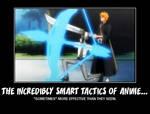 Anime Tactics