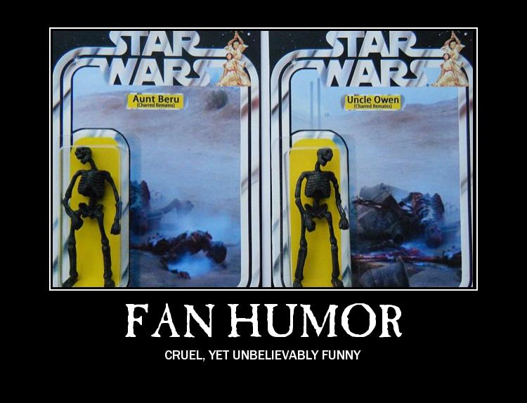 Cruel Jokes