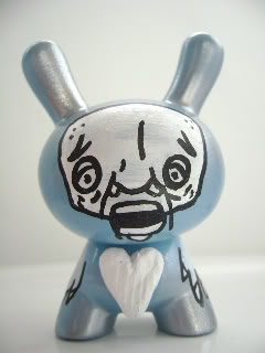 Have A Heart Dunny by Rach--86