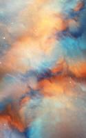 Nebula by mahaon