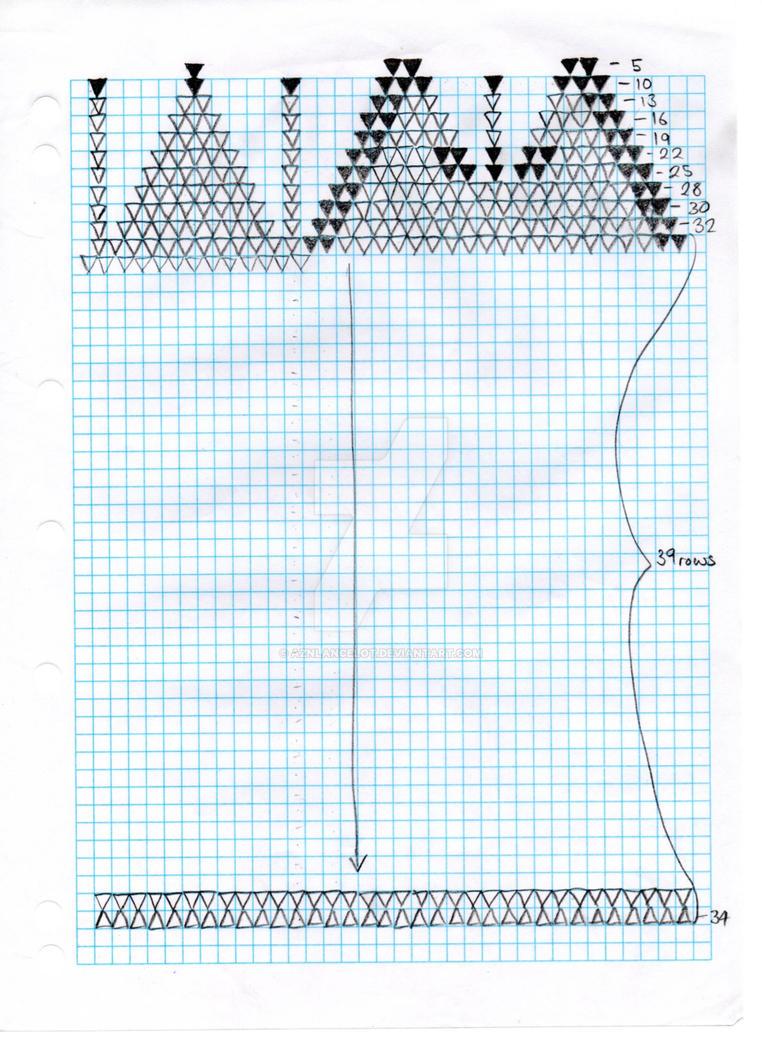 3d origami space shuttle diagram part 2 by aznlancelot on deviantart rh deviantart com