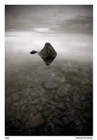 The guardian of the rocks by Maciej-Koniuszy
