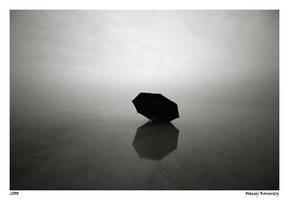 Loneliness by Maciej-Koniuszy