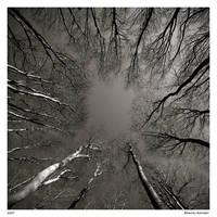 Hole in the sky by Maciej-Koniuszy