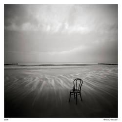 Chair III by Maciej-Koniuszy