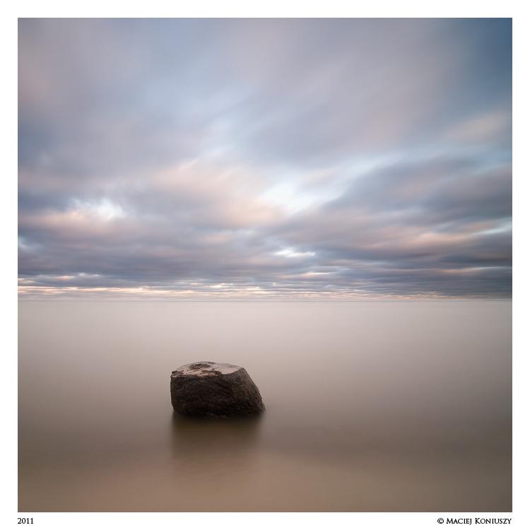 Rock III by Maciej-Koniuszy