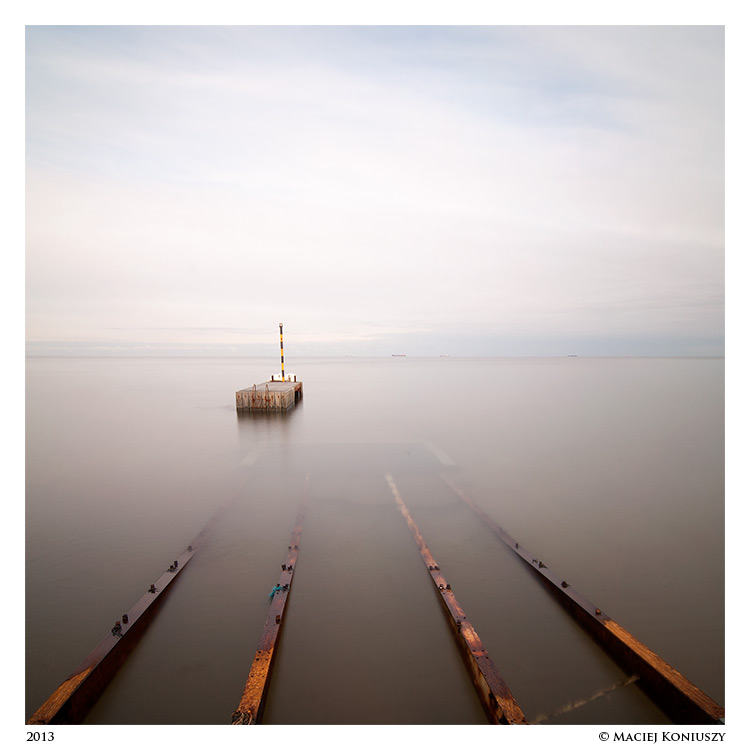 Sea by Maciej-Koniuszy