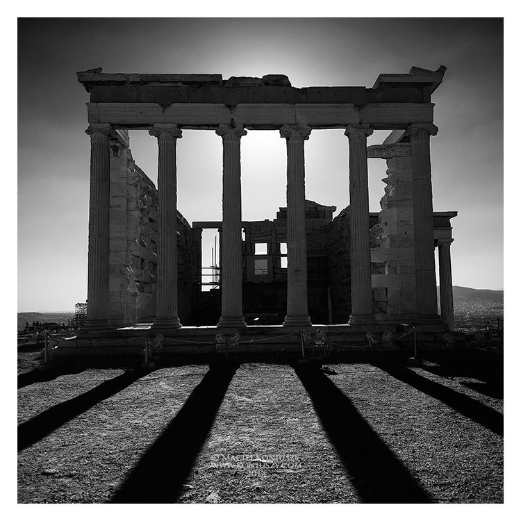 Ruins by Maciej-Koniuszy