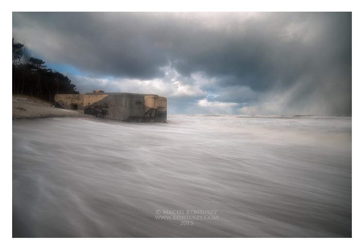 Stormy weather by Maciej-Koniuszy