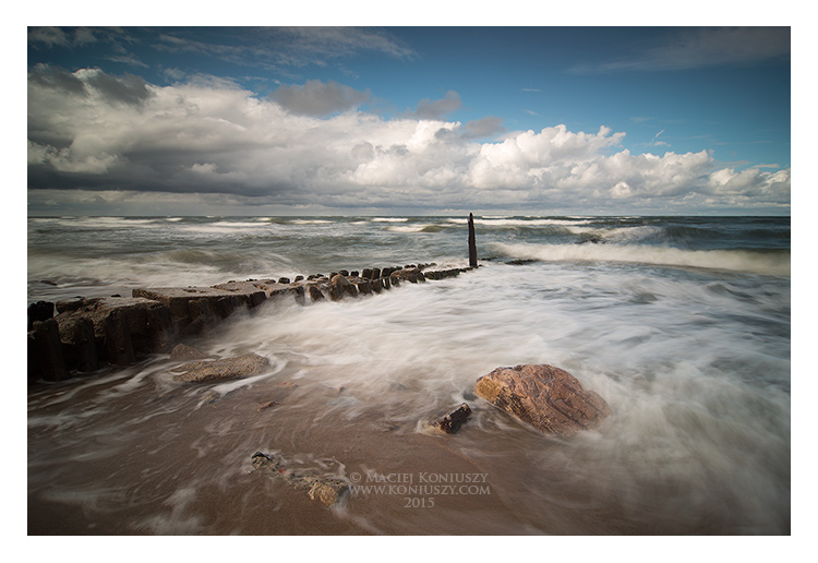 Baltic Sea by Maciej-Koniuszy