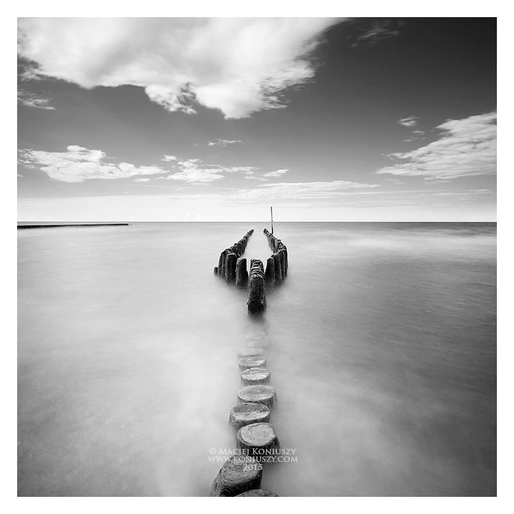 Breakwater by Maciej-Koniuszy