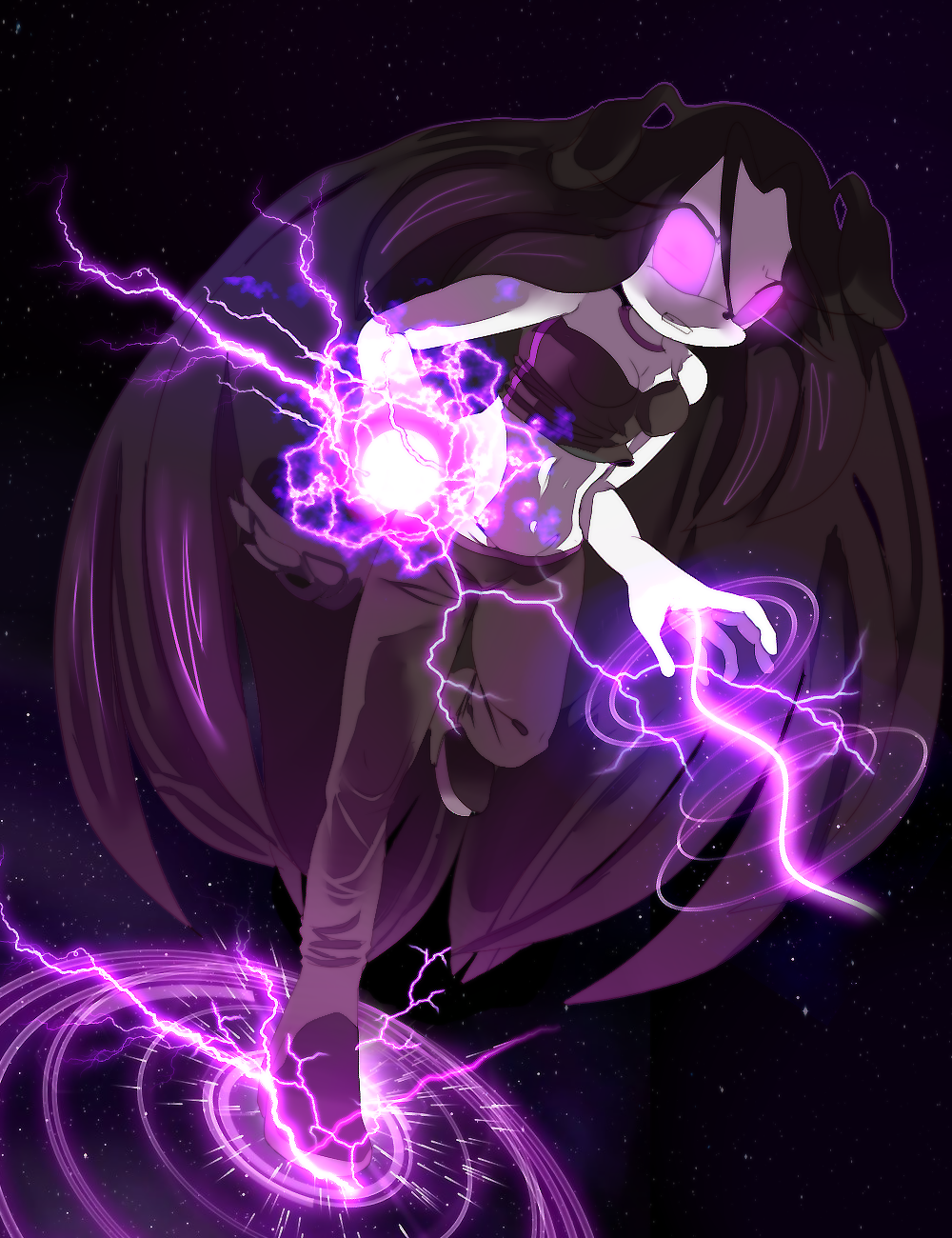 Dark Magic By Koda Soda On Deviantart