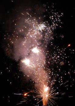 Fireworks...III