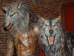 Props from Dog Soldiers