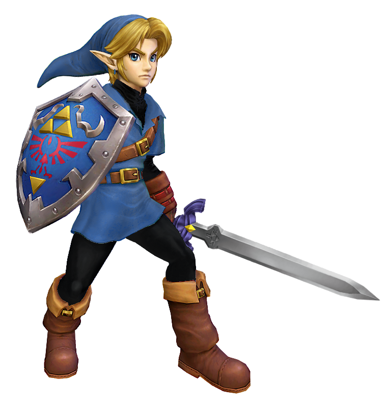 Linkfan990's Profile Picture