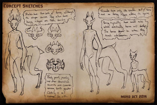 2014 OCT Concept Sketches 9 - The Travelers