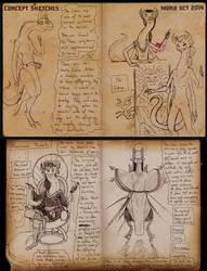 2014 OCT Concept Sketches 14 - Liena