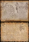 2014 OCT Concept Sketches 16 -  Master of Traps by RobinRone