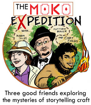 Moko Expedition #10 - Mary Sues