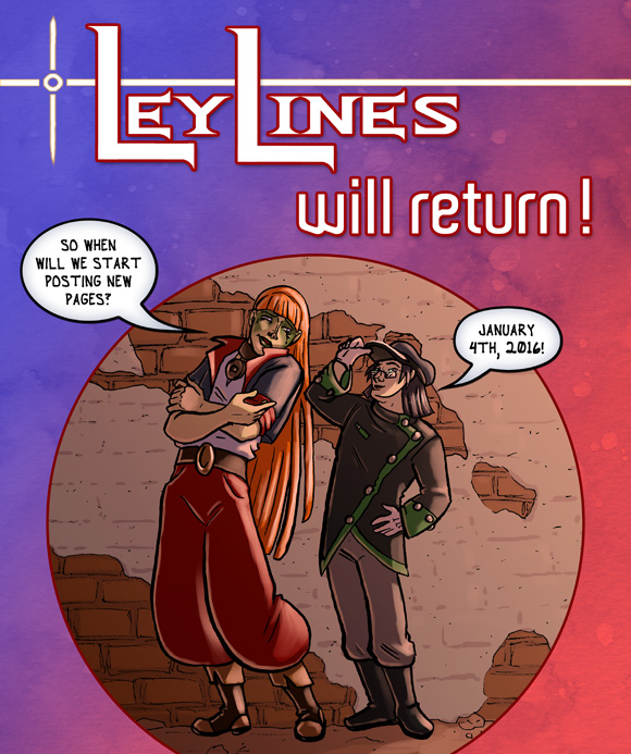 LeyLines Return Date by RobinRone