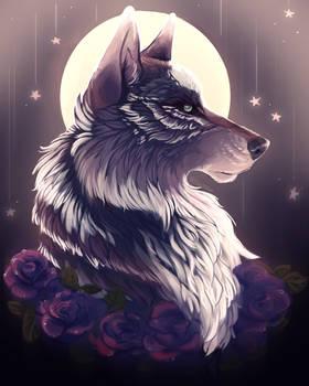 Comm: Lunar Beauty