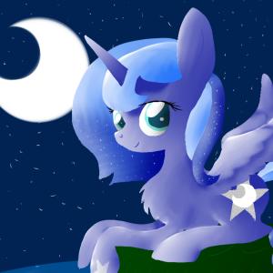 LunarMoonPoni's Profile Picture