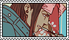 Mink stamp by ClockworkCrooked