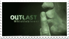 Outlast Dlc Stamp by ClockworkCrooked