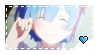 Rem Stamp 2 by ClockworkCrooked