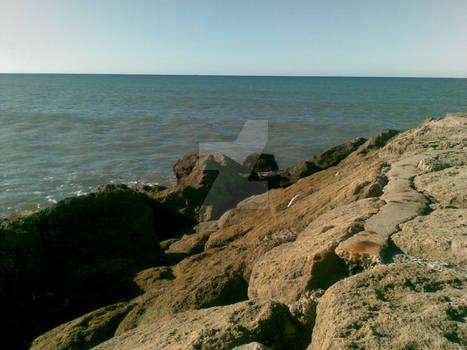 Rota-beach-morning