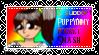 PuppyinmypocketSmash support stamp by PuppyinmypocketSmash