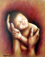 MY BABY..... by KE22