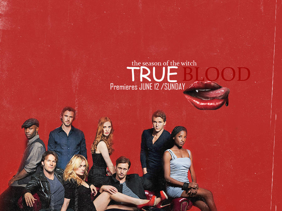 true blood season 4 premiere date 2011. true blood season 4 premiere