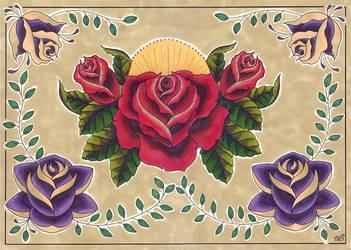 Rose Flash sheet 1 by Scarlet-Hel