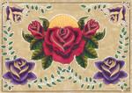 Rose Flash sheet 1