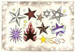 Star Flash Sheet 1