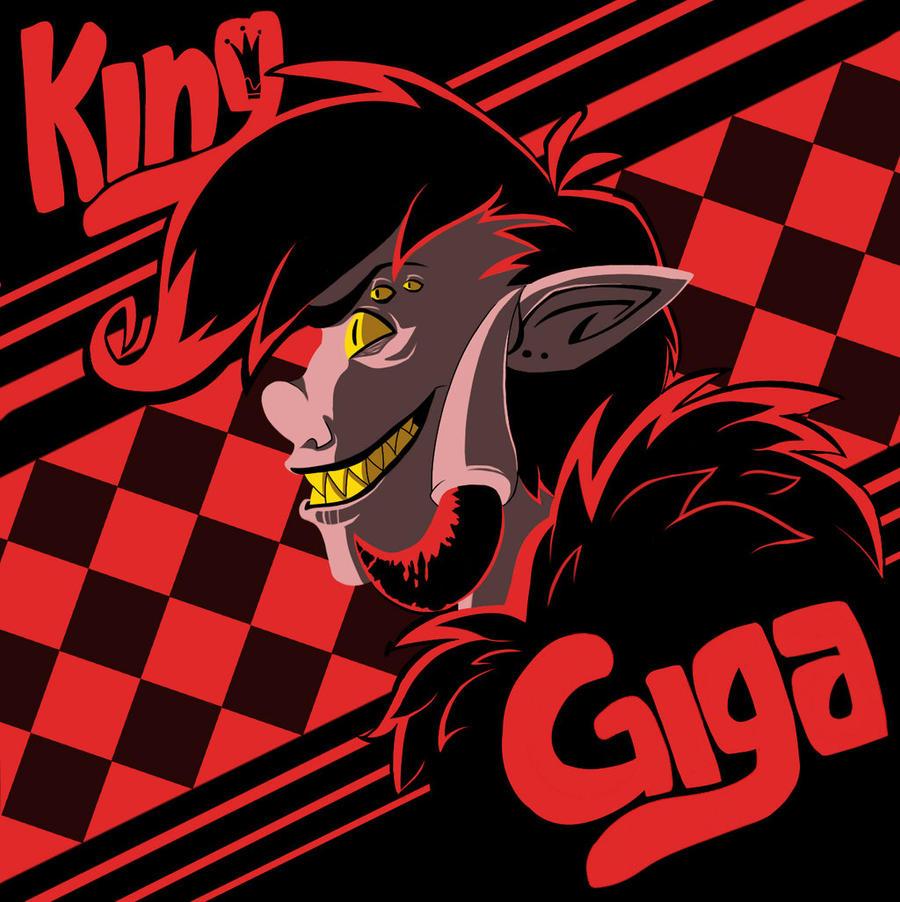 KingGigabyte's Profile Picture