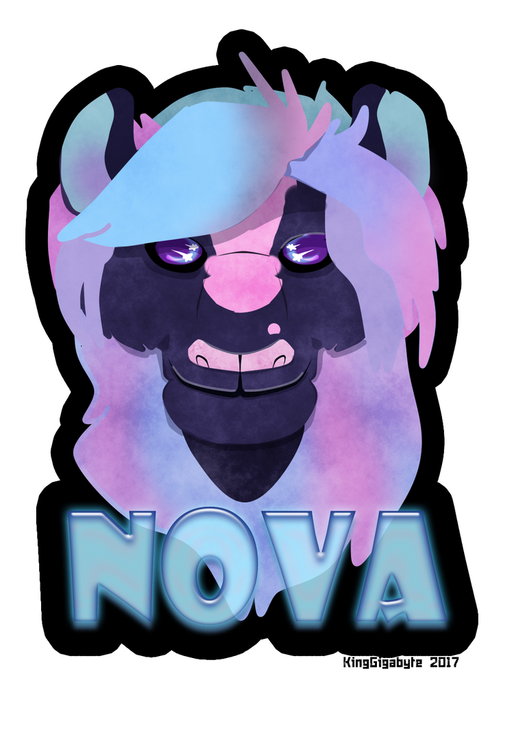 Badge: nova by KingGigabyte