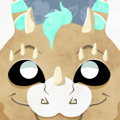 Face Icon:  Vorx-The-AD by KingGigabyte