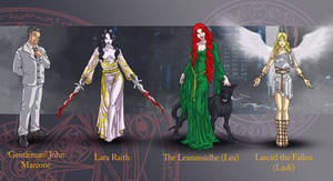 Dresden Files characters 2