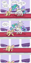 The Truth About Fluttershy