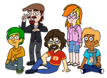 Cartoon Watchers