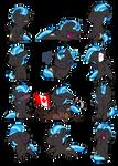 Nimbus Chibis